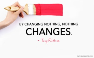 by-changing